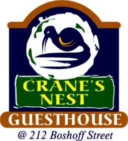 Crane's Nest Guest House @ 212