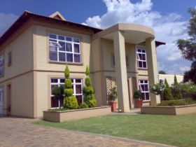 Dezo Guest Lodge