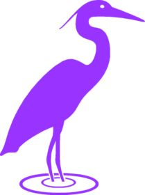 Purple Heron Guest House and B&B