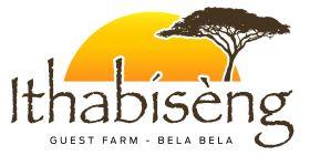 Ithabisèng Guest Farm