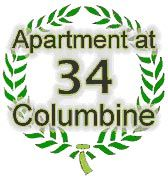 Apartment @ 34 Columbine Ave