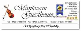 Mantovani Guesthouses