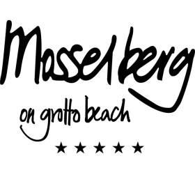 Mosselberg on Grotto Beach