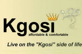 Kgosi Lodge
