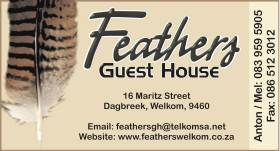 Feathers Guest House