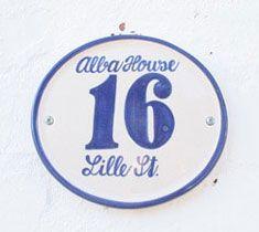 Alba House