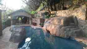 At Sunset View B&B Pretoria