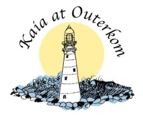 Kaia at Outerkom