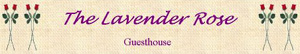 The Lavender Rose Guesthouse