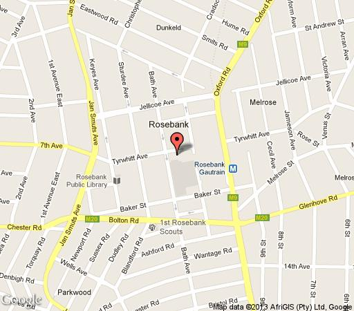 201 Macedon Rosebank Jhb South Africa