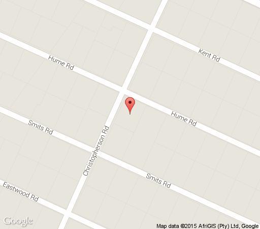 Map Dunkeld Place in Rosebank (JHB)  Northcliff/Rosebank  Johannesburg  Gauteng  South Africa