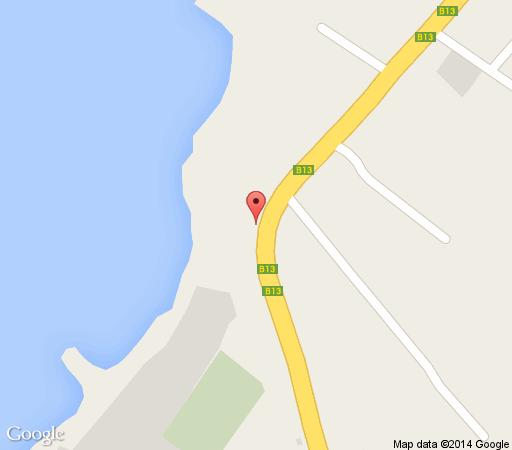 Map LV 024 - Villa La Chaulee-Grand Bay in Grand Bay  Mauritius