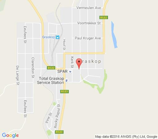 Map Monia Accommodation in Graskop  The Panorama  Mpumalanga  South Africa