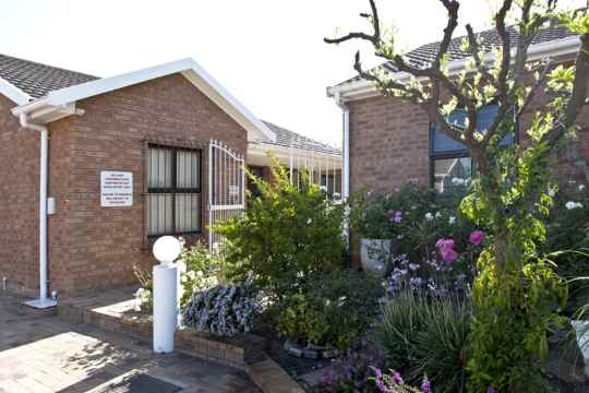 Map De Keurboom Guesthouses - Helen\'s Cottage in Kuils River  Northern Suburbs (CPT)  Cape Town  Western Cape  South Africa
