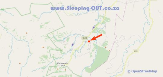 Map One One Guest House in Kuils River  Northern Suburbs (CPT)  Cape Town  Western Cape  South Africa
