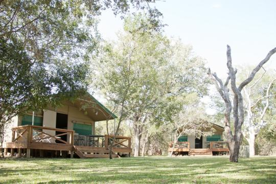 Map Mulati Safari Camp in Gravelotte  Valley of the Olifants  Limpopo  South Africa
