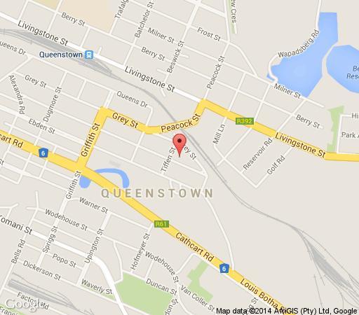 Cozi Corner Queenstown, South Africa   CitiesTips.com