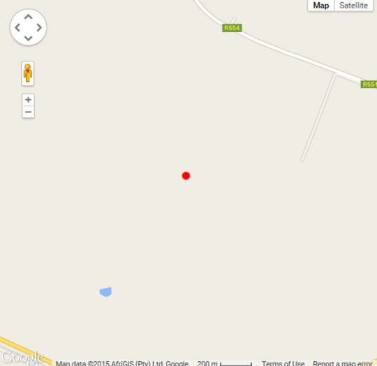 Map New Horizons Couples Retreat in Magaliesburg  West Rand  Gauteng  South Africa