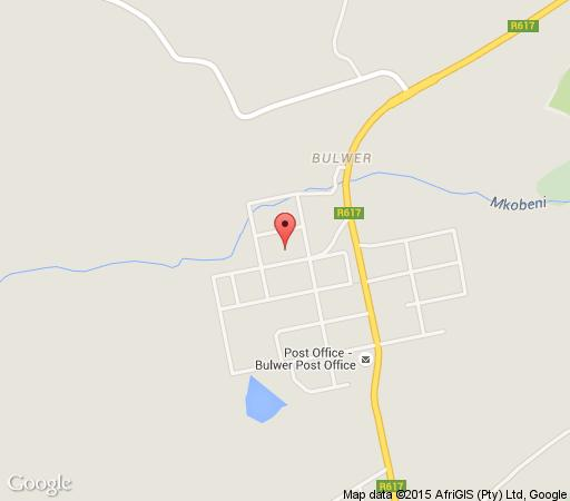 Map Mountain Park Hotel in Bulwer  Midlands  KwaZulu Natal  South Africa