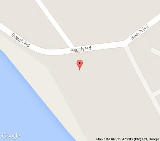 Map Greenways Golf Estate - Emerald Bay in Strand  Helderberg  Western Cape  South Africa