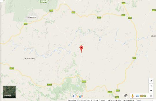 Ntibane Bushveld Hideaway - Louwsburg, South Africa