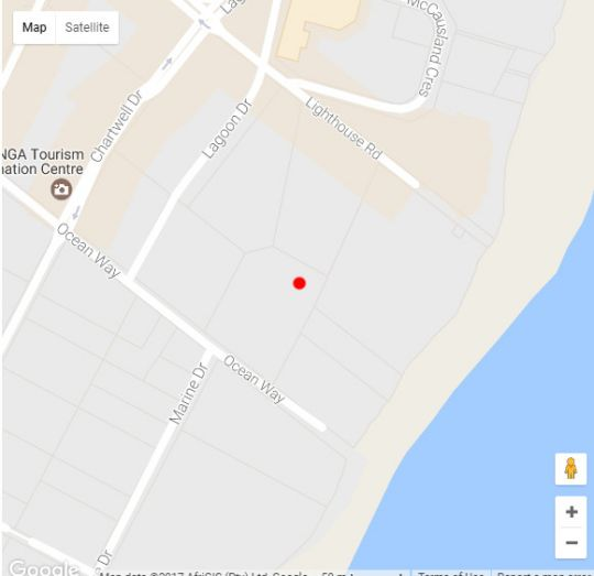 Map 302 Oyster Schelles in Umhlanga Rocks  Umhlanga  Northern Suburbs (DBN)  Durban and Surrounds  KwaZulu Natal  South Africa