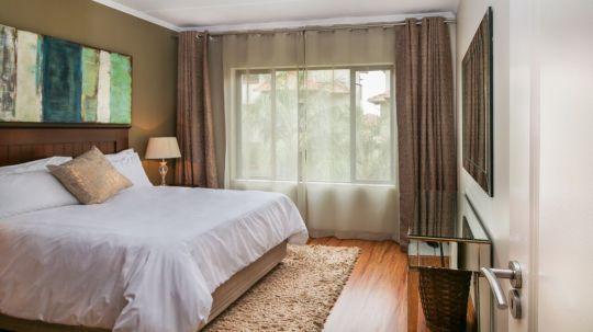 Map Ruby Homes Sunninghill-Sandton in Sunninghill  Sandton  Johannesburg  Gauteng  South Africa
