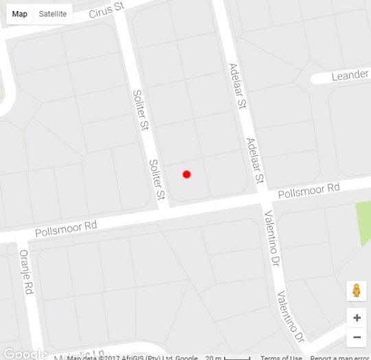 Map Loft (The) in Kirstenhof  Southern Suburbs (CPT)  Cape Town  Western Cape  South Africa