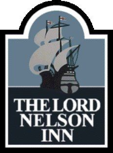 Map The Lord Nelson Hotel in Simon's Town  False Bay  Kaapstad  Western Cape  Zuid-Afrika