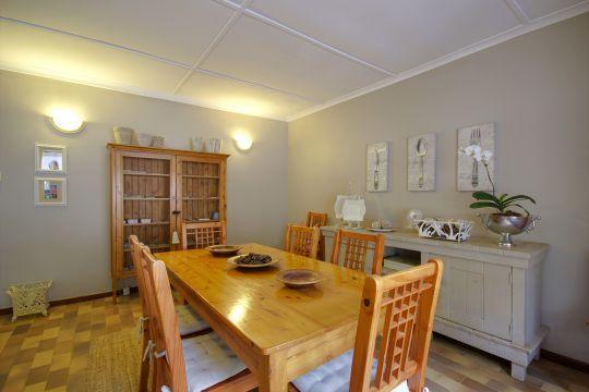 Map Eshowe Guesthouse in Eshowe  Zululand  KwaZulu Natal  South Africa
