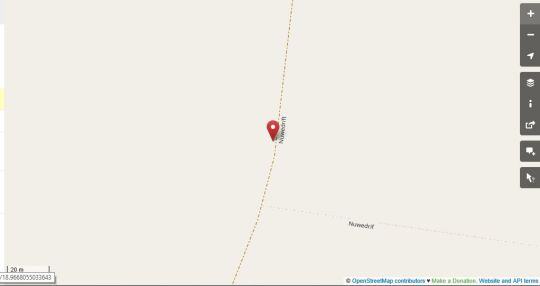 Map Life is for Living Lodge in Noorder Paarl  Cape Winelands  Western Cape  South Africa