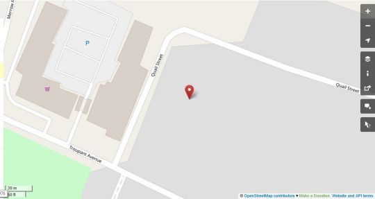 Map Fourways BnB in Fourways  Sandton  Johannesburg  Gauteng  South Africa