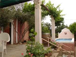 Liefling Guest Cottages