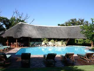 Iphupho Bush Lodge