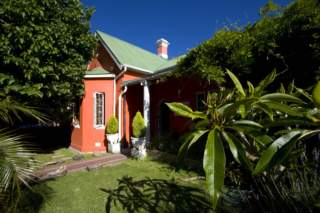 33 South Boutique Backpackers | accommodation in Cape Town.