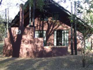 Kruger Park Burchells Bush Lodge