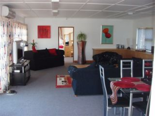 Picture Sundays River Mouth Guesthouse in Addo  Cacadu  Eastern Cape  South Africa