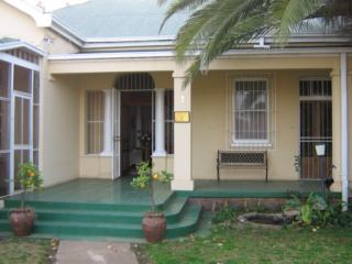 Greatbatch Guesthouse | accommodation in Diamond Fields.
