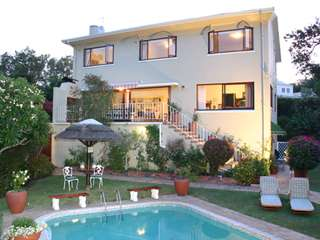 Valley Heights | accommodation in Southern Suburbs (CPT).