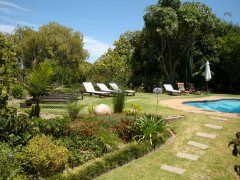 Berrydel The Gourmet Guest House | accommodation in Helderberg.