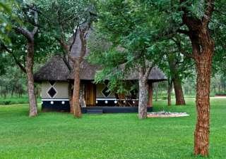 SanWild Wildlife Reserve