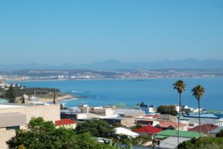 Aqua Marina Guest House | accommodation in Mossel Bay.