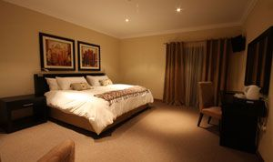 Picture The Wild Olive Guest House in Clubview  Centurion  Pretoria / Tshwane  Gauteng  South Africa