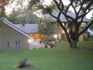 Silverstone Guest House | accommodation in Randburg.