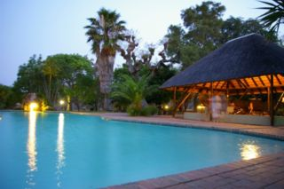 Matumi Game Lodge beste prijsgarantie via deze website.