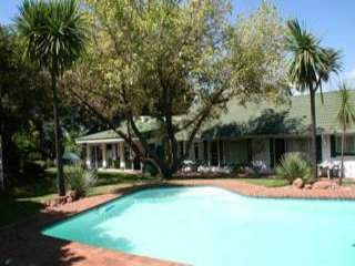 TAJADA Guesthouse | accommodation in Johannesburg.