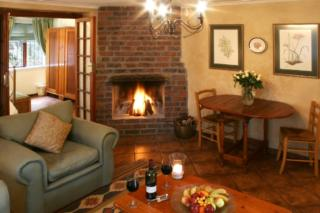 Sacred Mountain Lodge | accommodation in Noordhoek.