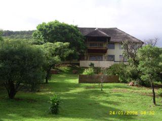 Lodge Lucanus