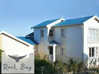 Rock Bay Lodge