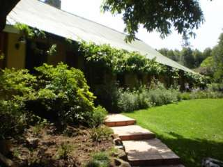 The Coach House - KZN | accommodation in Howick.